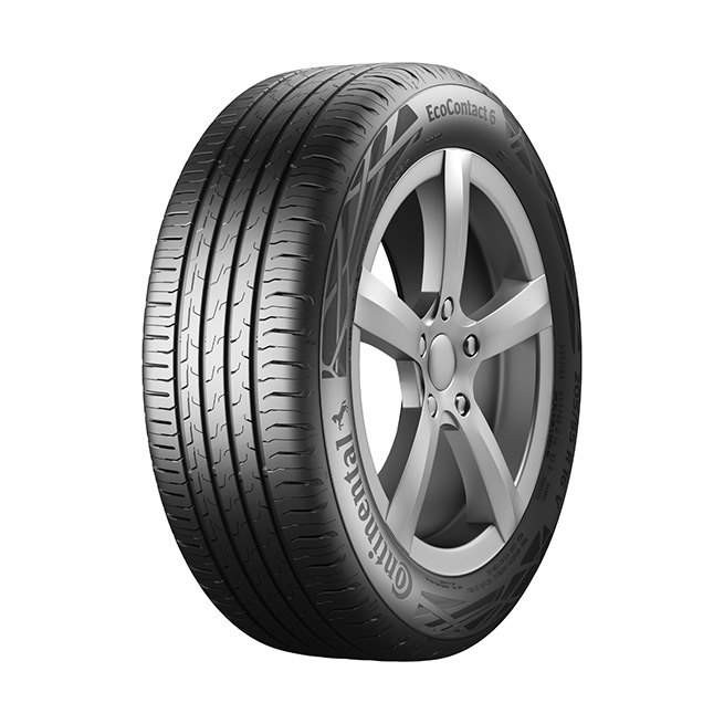 CONTINENTAL 145/65 R15 EcoContact 6 72T