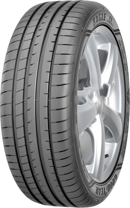 GOODYEAR 255/45 R19 Eagle F1 Asymmetric 3 104Y AO XL FP