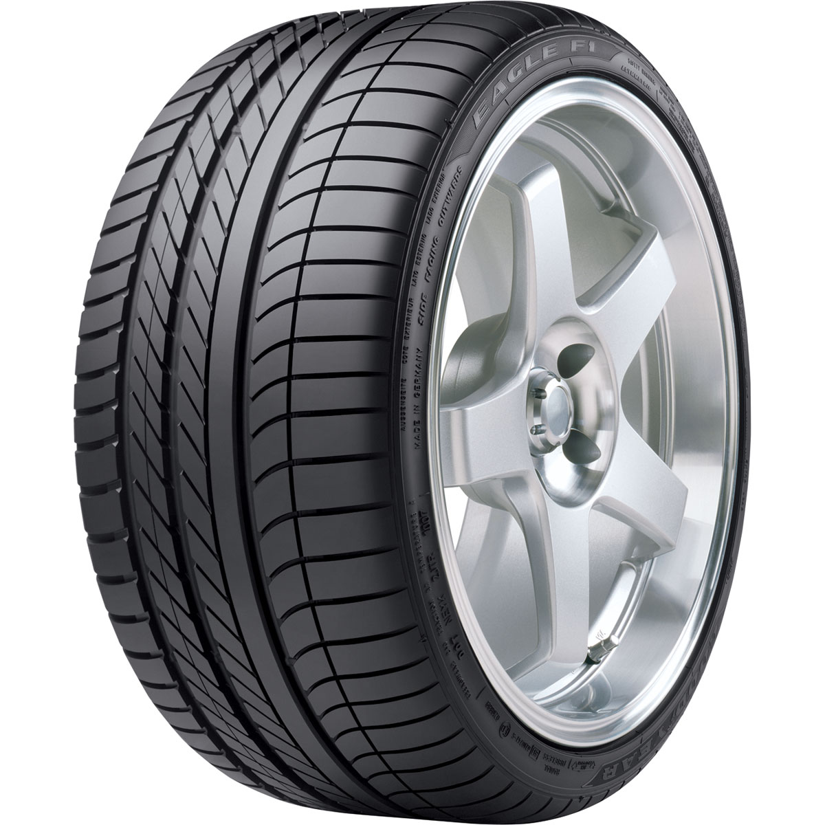 GOODYEAR 255/45 R19 Eagle F1 Asymmetric 104Y AO XL