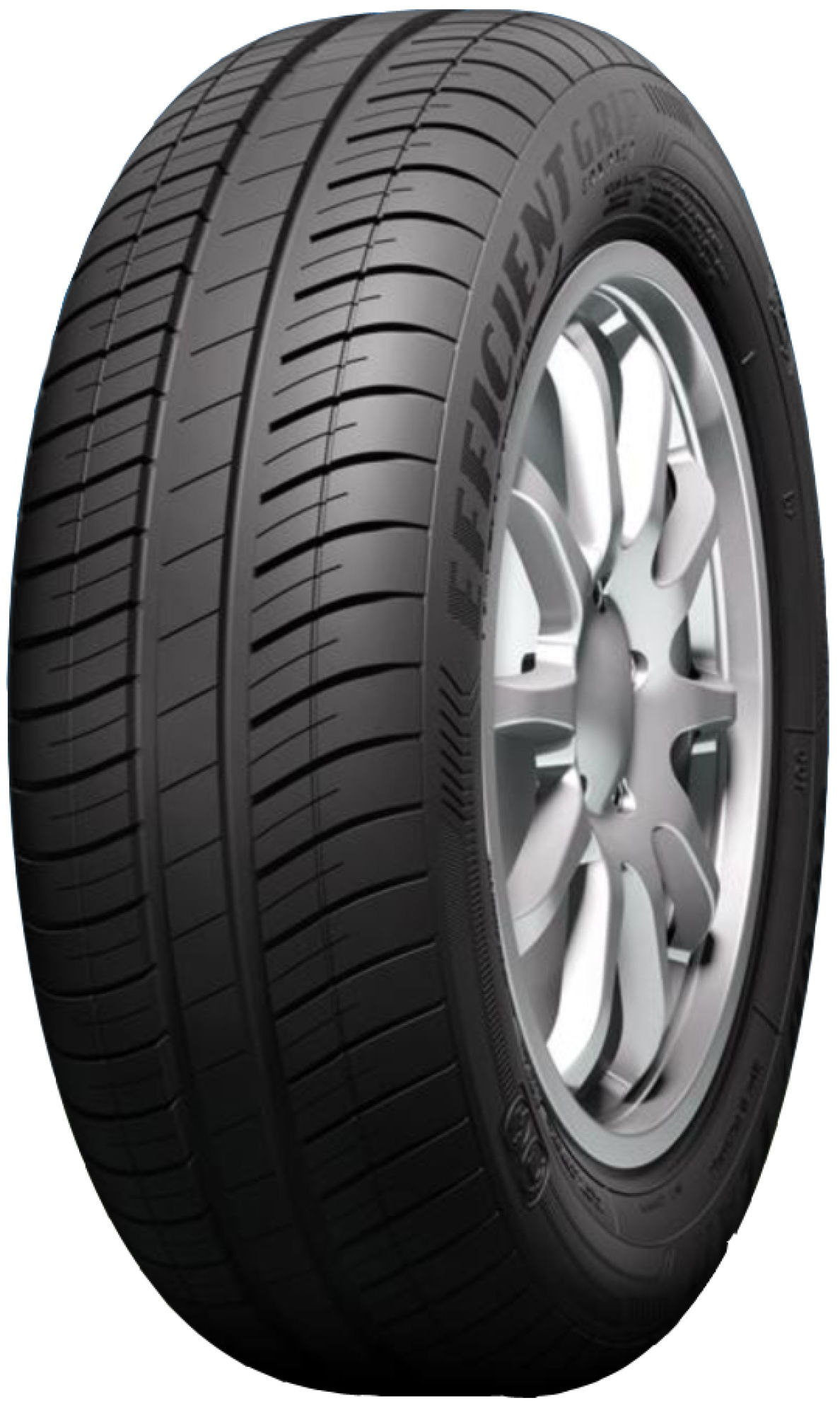 GOODYEAR 155/65 R14 EfficientGrip Compact 75T