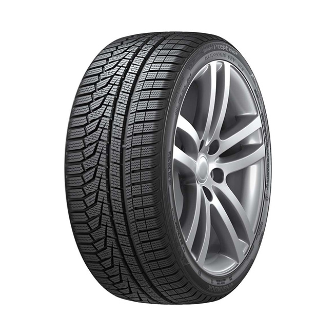 HANKOOK 255/40 R18 Winter i-cept Evo2 W320 99V XL MFS