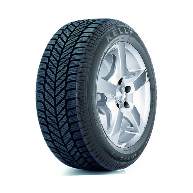 KELLY 155/70 R13 Winter ST 75T