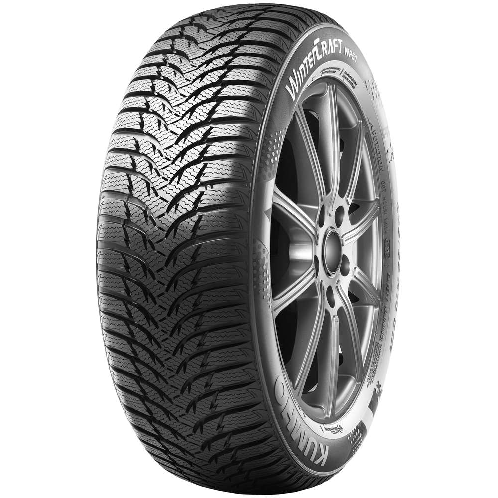 KUMHO 165/65 R14 WinterCraft WP51 79T