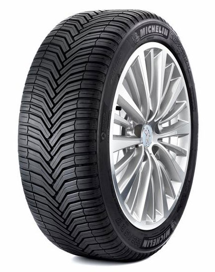 MICHELIN 215/60 R17 CrossClimate 100V XL