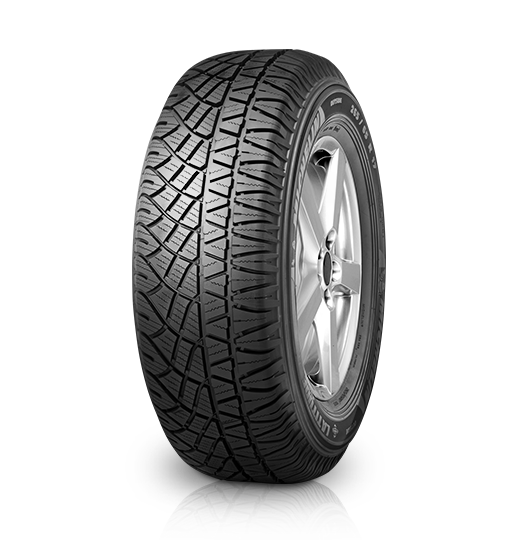 MICHELIN 235/60 R16 Latitude Cross 104H