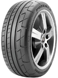 BRIDGESTONE 285/35 R20 Potenza RE070R RFT 100Y Rear