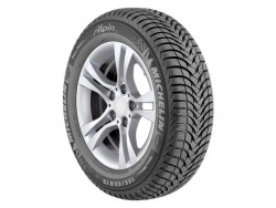 MICHELIN 185/60 R14 Alpin A4 82T GRNX