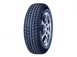 MICHELIN 155/65 R14 Alpin A3 75T GRNX
