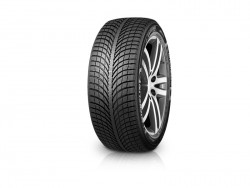 MICHELIN 255/55 R18 Latitude Alpin LA2 109H GRNX XL ZP
