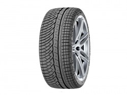 MICHELIN 235/40 R18 Pilot Alpin PA4 95V GRNX XL