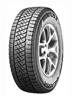 LASSA 195/75 R16C Wintus 2 107/105R  (outlet 2kom, DOT3017)