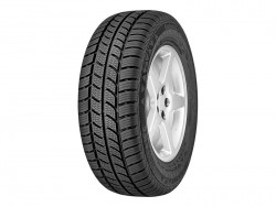 CONTINENTAL 235/65 R16C VancoWinter 2 118/116R M+S