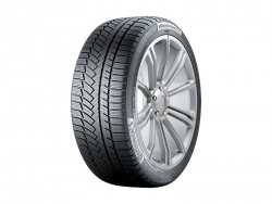 CONTINENTAL 215/70 R16 ContiWinterContact TS850P SUV 100T FR M+S