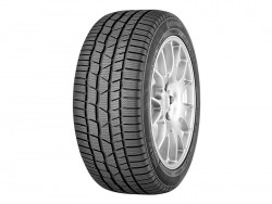 CONTINENTAL 255/55 R19 ContiWinterContact TS830P SUV 111H FR XL AO M+S