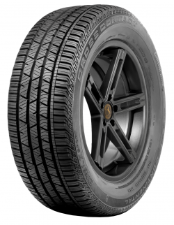 CONTINENTAL 235/55 R19 ContiCrossContact LX Sport 101V FR AR