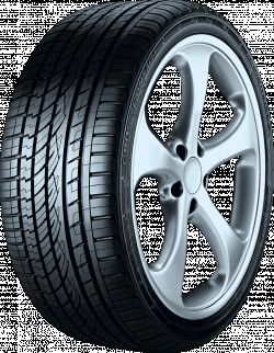 CONTINENTAL 255/55 R18 ContiCrossContact UHP 109W XL FR