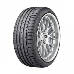 CONTINENTAL 275/40 R19 ContiSportContact 3 101W FR SSR