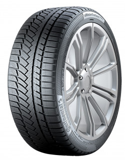 CONTINENTAL 235/65 R18 ContiWinterContact TS850P SUV 110H XL FR