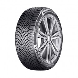 CONTINENTAL 165/65 R14 ContiWinterContact TS860 79T M+S