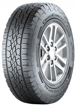 CONTINENTAL 245/70 R16 CrossContact ATR 111H XL FR