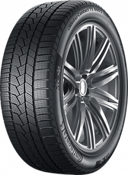 CONTINENTAL 295/35 R21 ContiWinterContact TS860S 107W XL FR MGT