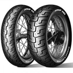 Dunlop 130/90 B16 D401 Rear 73H TL