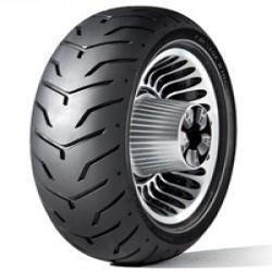 Dunlop 200/55 R17 D407 Rear 78V TL