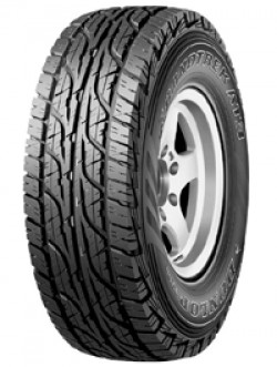 DUNLOP 215/70 R16 GrandTrek AT3 100T  (DOT2016)