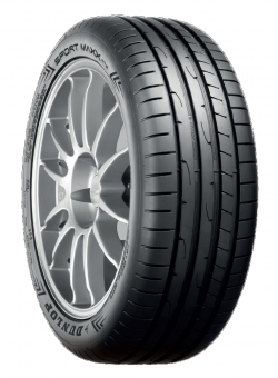 DUNLOP 225/40 ZR18 SP SportMaxx RT2 92Y XL MFS