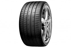 GOODYEAR 295/30 ZR20 Eagle F1 SuperSport 101Y XL FP