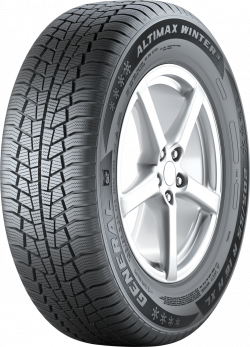 GENERAL 225/55 R17 Altimax Winter 3 101V XL