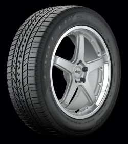 GOODYEAR 255/50 R20 Eagle F1 Asymmetric AT SUV 109W J LR XL FP