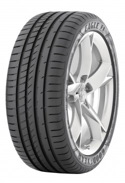 GOODYEAR 245/40 R17 Eagle F1 Asymmetric 2 91Y FP