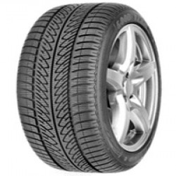 GOODYEAR 245/45 R18 Ultra Grip 8 Performance 100V M+S XL MOE ROF