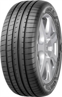 GOODYEAR 255/40 R21 Eagle F1 Asymmetric 3 SUV 102Y XL FP