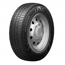 KUMHO 205/75 R16C Winter PorTran CW51 110R