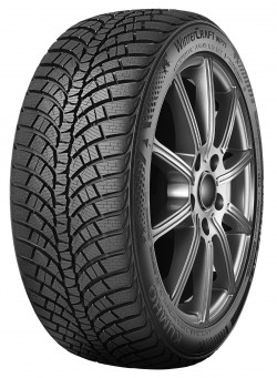 KUMHO 225/45 R17 WinterCraft WP71 91H (outlet)