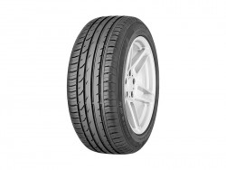 CONTINENTAL 205/55 R16 ContiPremiumContact 91W SSR