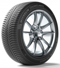 MICHELIN 225/40 R18 CrossClimate+ 92Y XL FSL