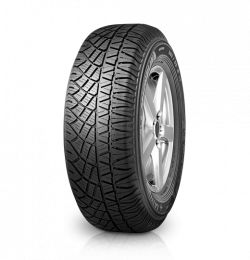 MICHELIN 215/65 R16 Latitude Cross 102H