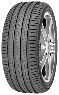 MICHELIN 255/50 R20 Latitude Sport 3 109Y XL GRNX