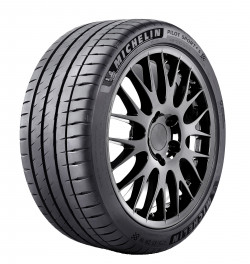 MICHELIN 265/35 ZR19 Pilot Sport 4S 98Y XL