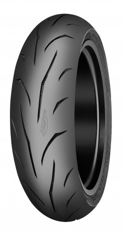 MITAS 180/55 ZR17 Sport Force+ 73W  TL