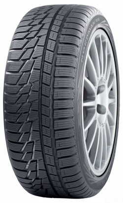 NORDMAN 215/50 R17 WR 95V XL M+S (outlet, DOT2014)