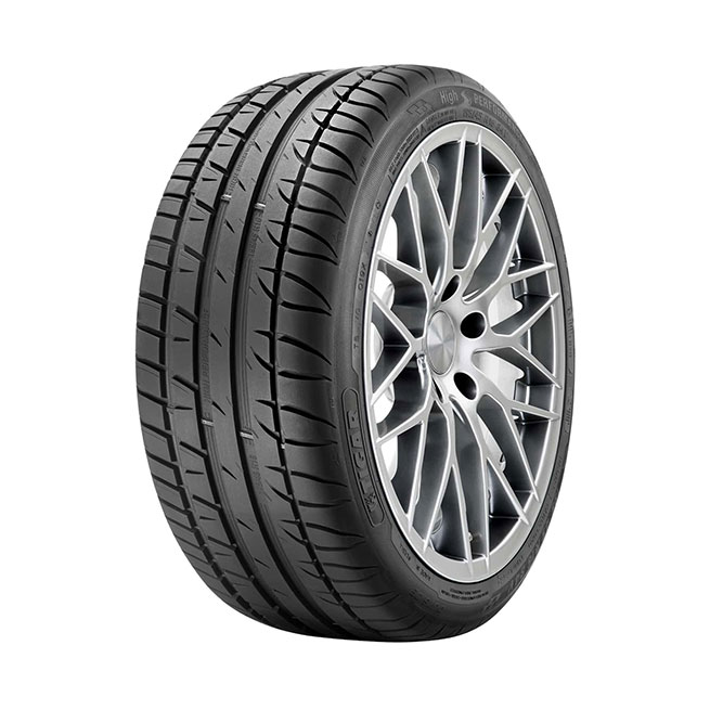 TIGAR 185/65 R15 4001 High Performance 88H