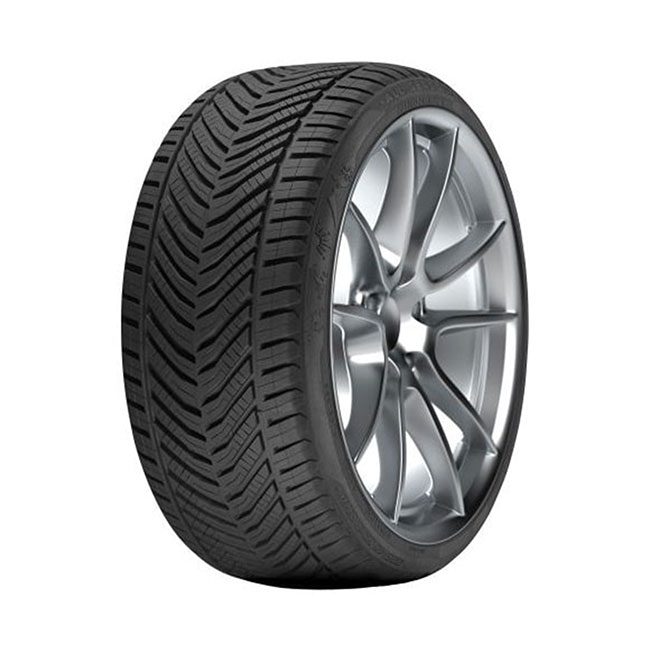 TIGAR 215/55 R16 All Season 97V XL