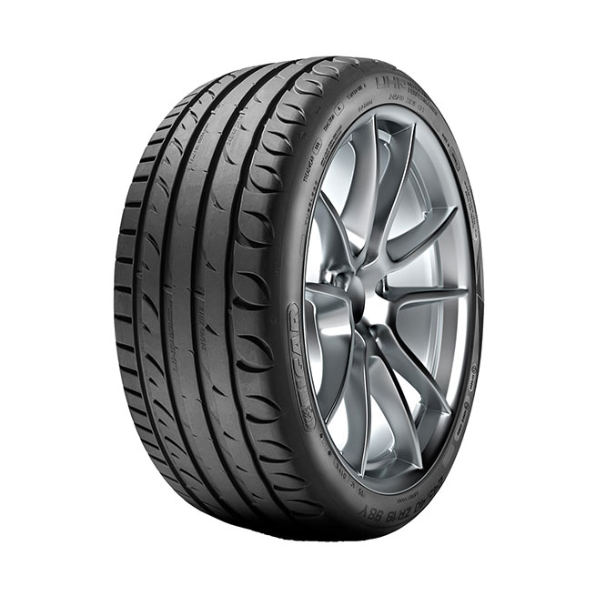 TIGAR 225/45 ZR17 UHP Ultra High Performance 91Y