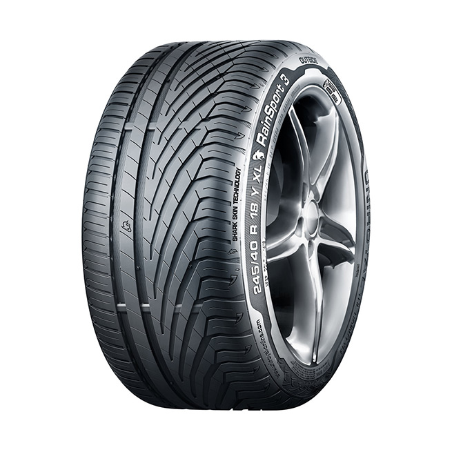 UNIROYAL 225/45 R17 RainSport 3 91Y FR