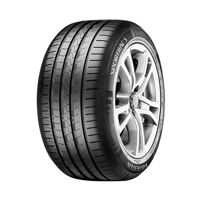 VREDESTEIN 215/55 R16 Sportrac 5 93V