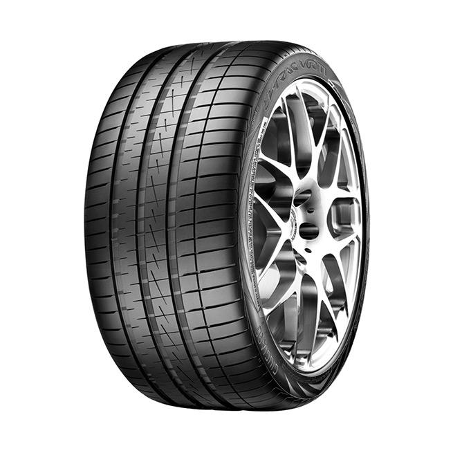VREDESTEIN 255/55 ZR18 Ultrac Vorti SUV 109Y XL (DOT2017, OUTLET)